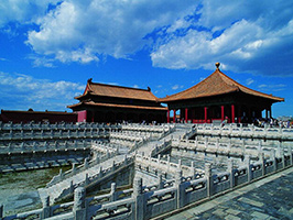 Full Day Historic Tour; Forbidden City, Tiananmen And Temple Of Heaven