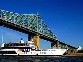 Maritime Guided Sightseeing Cruise