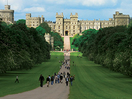 Windsor, Oxford and Stonehenge tour