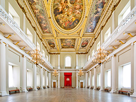 Central Royal Pass: Tower of London, Kensington Palace and Banqueting House