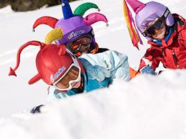 Intermundial: Seguro Básico De Esquí Arag