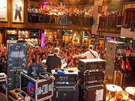 Hard Rock Cafe Manchester – skip the line