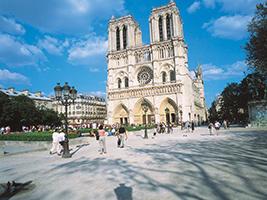 Private Tour : Paris City Tour and Montmartre with transfer