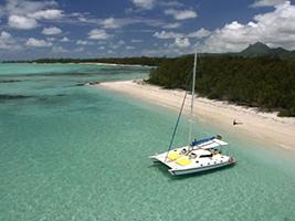 Aquarelle Catamaran Cruise