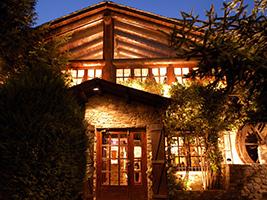 La Borda Pairal 1630: Andorran home cooking