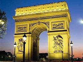 Illuminations of Paris