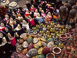 Excursion to Otavalo Market