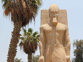 Half Day Memphis & Shakara from El Cairo
