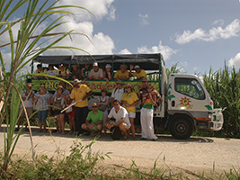 Higuey Discovery - land and people safari