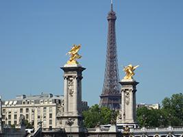 Paris Eiffel tour