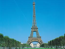 Versailles visit and Paris city tour