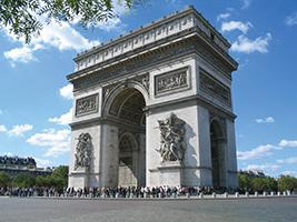 Splendour of Paris
