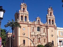 Huelva capital tour - Eastern area hotels - private