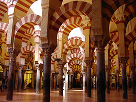 Monuments of Cordoba tour