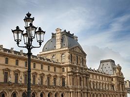 Louvre Museum Tour - Skip the Line
