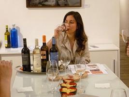 Cata de vinos barcelona costa de barcelona for Cata de vinos barcelona