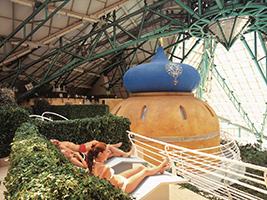 Nueva entrada en Caldea Complemento Origenes - Hoteles en Escaldes-Engordany
