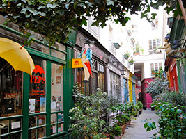 Christmas Offer - Secret Paris: Cheese, Art, and Local Life