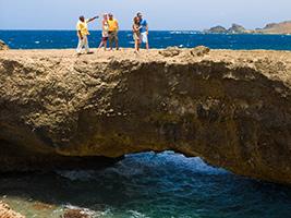 Aruba Sightseeing Tour