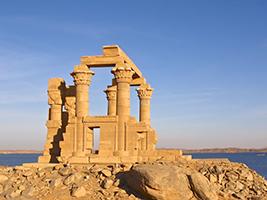 Kalabsha Temple visit