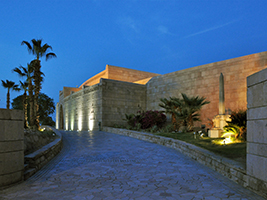 Nubian Museum tour