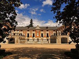 Royal Monastery of El Escorial, Valle de los Caídos and Royal site of Aranjuez - Exclusive Offer