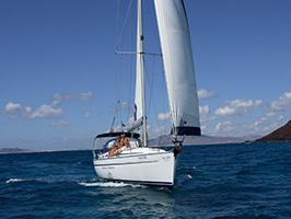 Walhalla Sailing Yacht