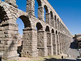 Tour Ávila y Segovia