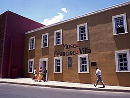 Parral Tour Village Rute