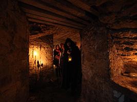 Historic Vaults Tour