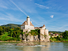 Danube and Wachau Valley Tour