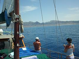 Goleta Paradise - South Fuerteventura
