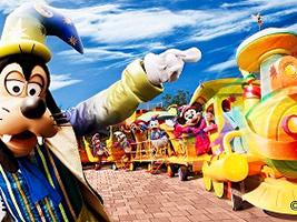 Paris Essential from Disneyland® Paris