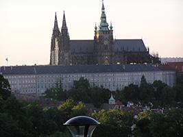 Private- Visit of Prague Castle