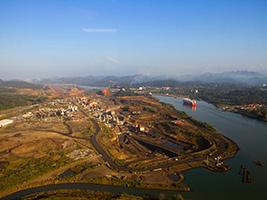 Entrada Recorrido Por La Expansión Del Canal Panamá