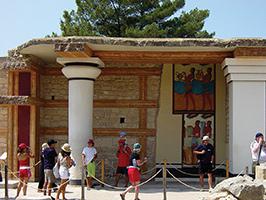 Crete Myths and Legends