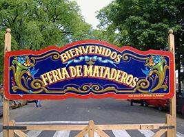 San Telmo & Mataderos Fair Tour