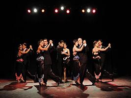 Foto Solo Show De Tango C/traslado
