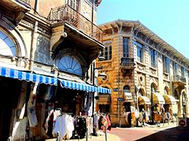 Limassol Experience