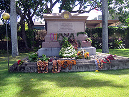 Oahu Ghost Tours