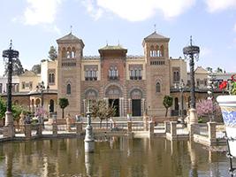 Eighteenth Century Seville