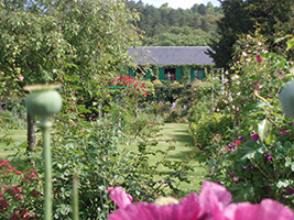 Visit Giverny and Versailles - Private