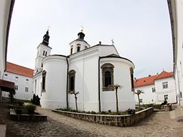 Vojvodina's Tour