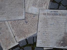 III Reich Tour