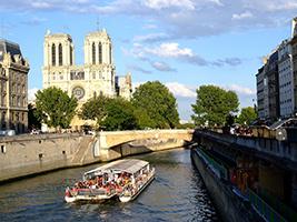 Paris tour with Versailles visit