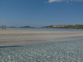 Elafonisi Island Paradise