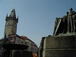 Christmas Offer 2x1: Interactive adventure of golden Prague