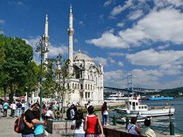 Istanbul highlights tour