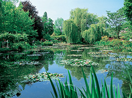 Giverny - Monet