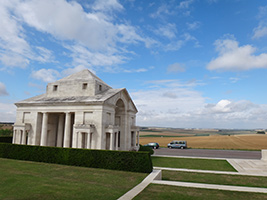 Somme Battlefields – Private Tour